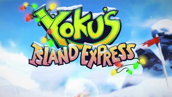 Yoku's Island Express will launch 29th May on Xbox One, PlayStation 4, Nintendo Switch and Steam