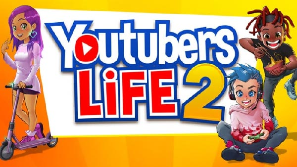 YouTubers Life 2