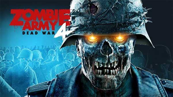 Zombie Army 4: Dead War launches on Xbox One