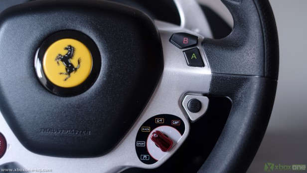 Thrustmaster Tx Racing Wheel Ferrari 458 Italia Edition Release Date Specs News Price And More For Xbox One Xbox One X And Xbox Series X On Xbox One Headquarters